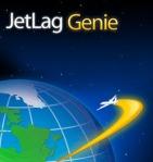 JetLag-Genie