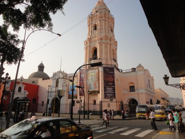 Santo_DomingoLimaPeru