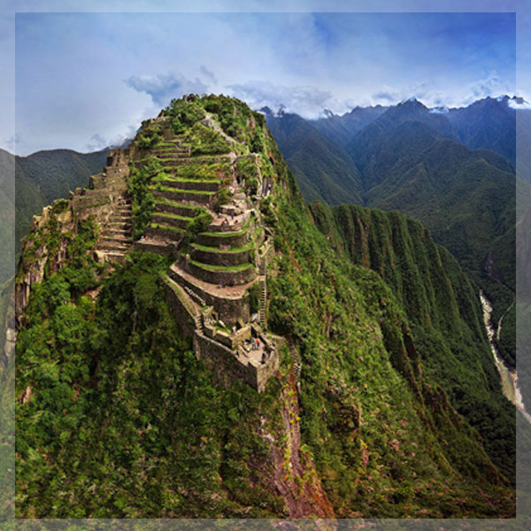Machu Picchu will stay open for visitors in April2016