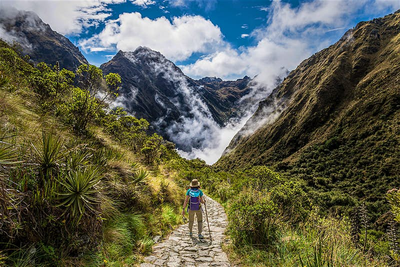 About the Inca Trail to Machu Picchu: Your questions answered