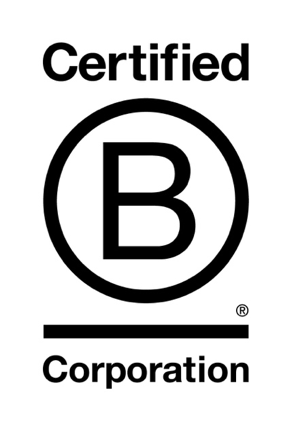 Vamos Expeditions is now a Certified BCorporation!